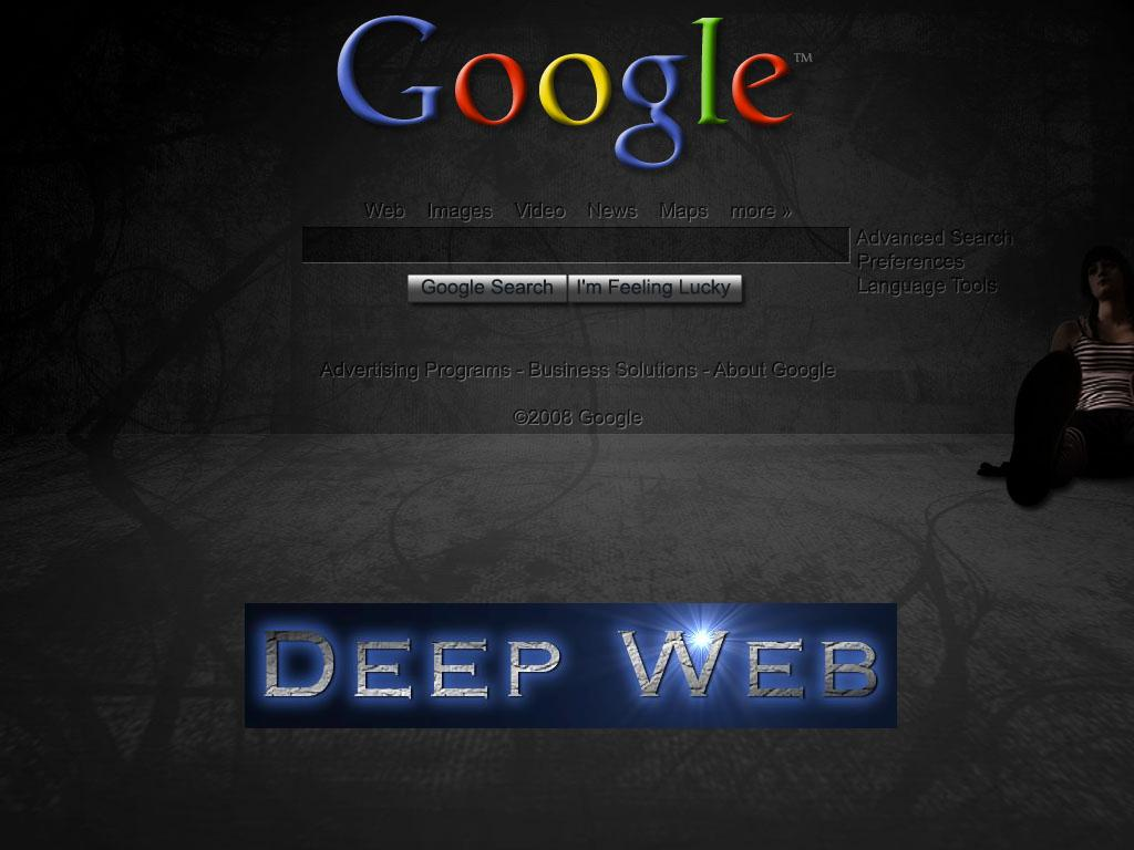 The deep web la web profunda taringa
