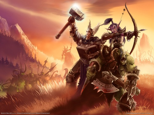Heroes of World of Warcraft