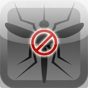 Anti-mosquito app logo